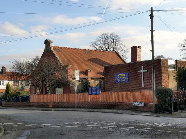 Carrington Lane Methodist Church