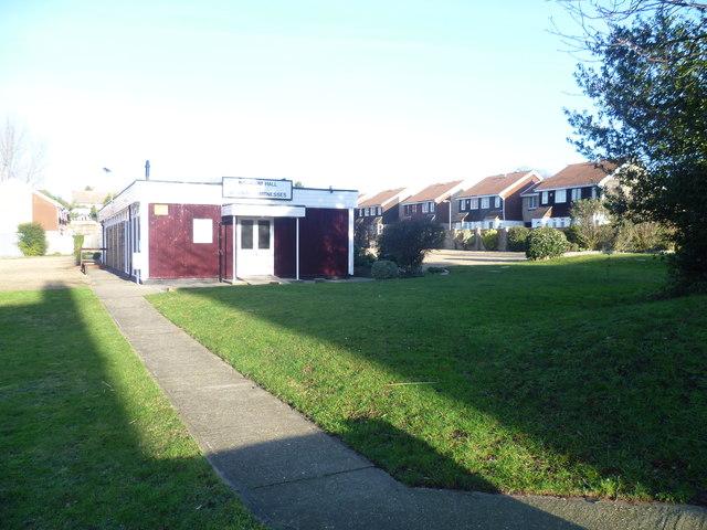 Kingdom Hall, London Road, Swanley