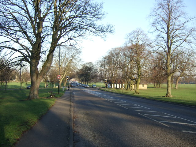 Knaresborough Road, Harrogate