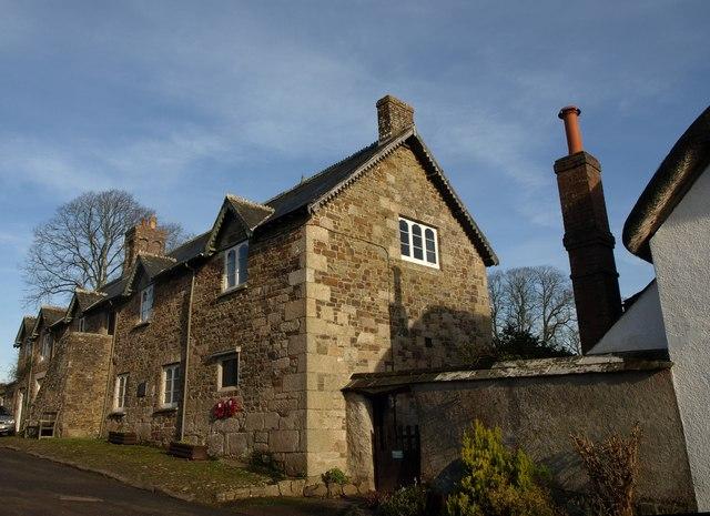 Church House, Sampford Courtenay
