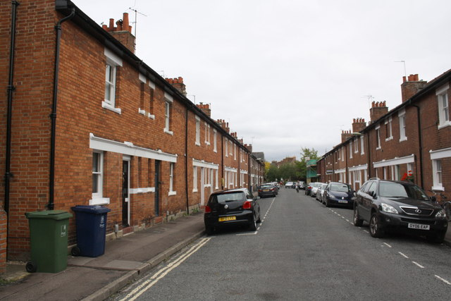 Hayfield Road