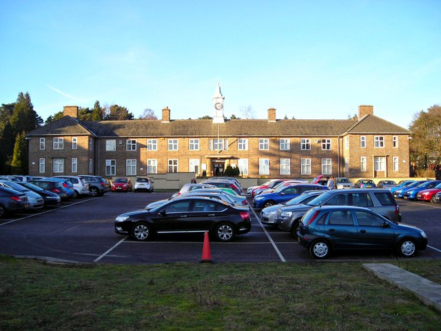 Ransom Wood Business Park