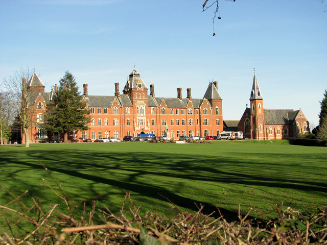 Framlingham College