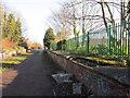 TA0830 : The former Stepney Train Station by Ian S