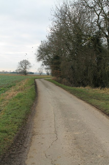 Wykes Road