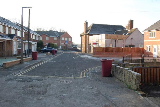 Walkers Lane
