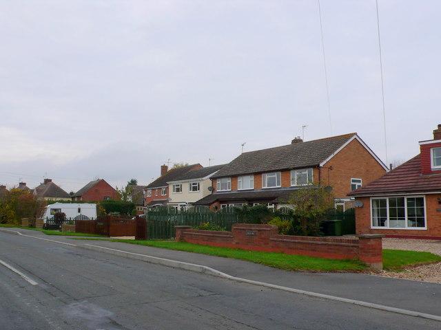 Houses in South Littleton