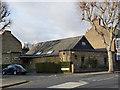 TQ2079 : Acton Kingdom Hall by Alan Murray-Rust