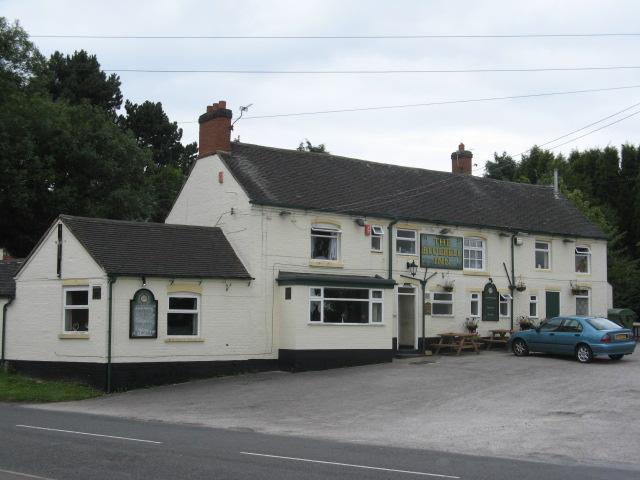 Blackfordby Bluebell Inn