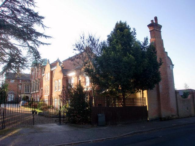 Merrow Grange, Horseshoe Lane, Merrow, Surrey