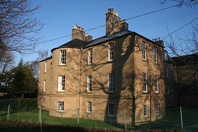 Cramond House