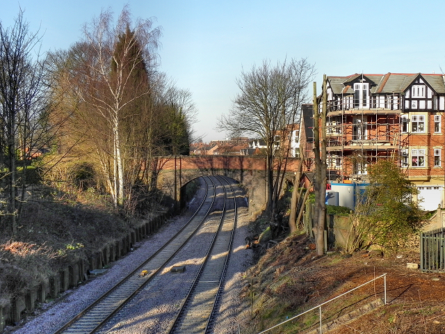 Heather Road Bridge
