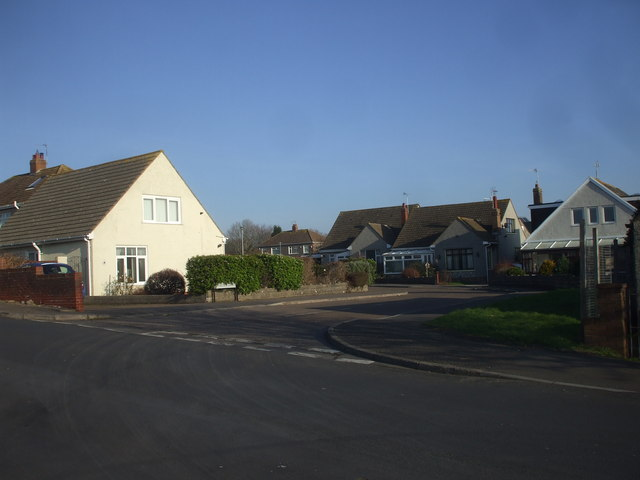 Nailsea Court, Sully