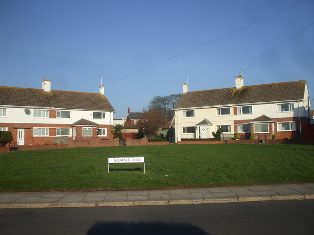 Breaksea Close, Smithies Ave, Sully