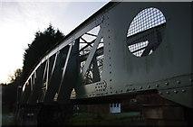 SD4760 : Bridge 96, Lancaster Canal by Ian Taylor