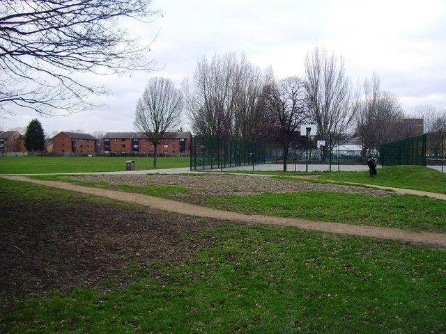 Southfields Recreation Ground