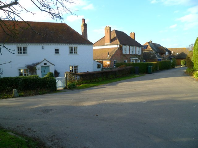 Lock Lane near Birdham Pool