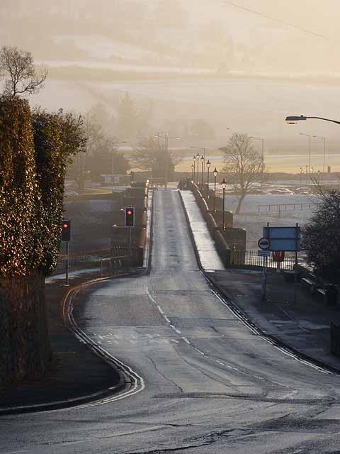 Corbridge Bridge