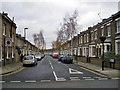 TQ3275 : Poplar Road, Brixton by Richard Dorrell