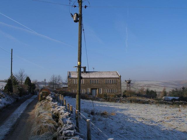 Brown Hill Bottom Farm