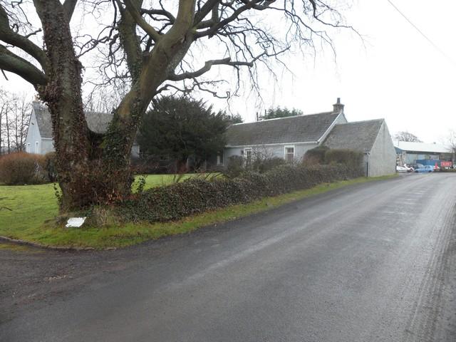 Jackton Cottage