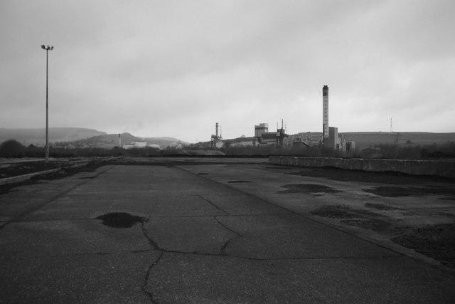 Westfield Wastelands