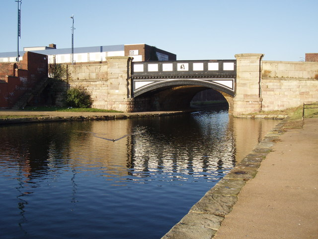 Boundary Road Bridge