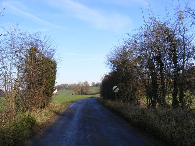 Mendham Road