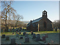 NY6334 : St Luke's Church, Ousby by Karl and Ali