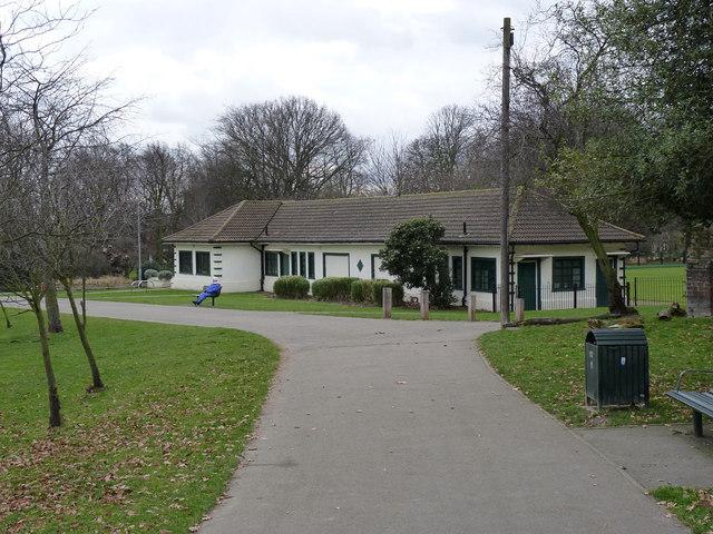 Pavilion, Acton Park