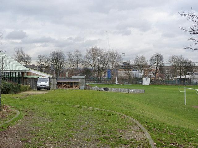 Park Club, Acton