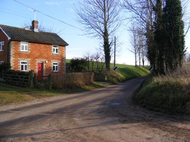 Foxes Lane