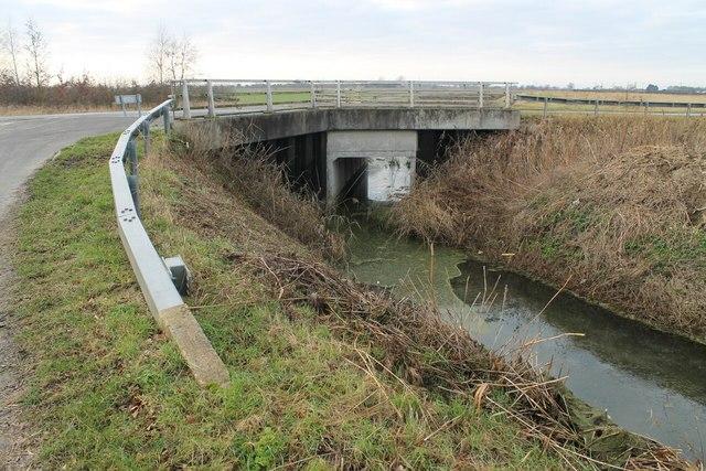 Lilley's Bridge