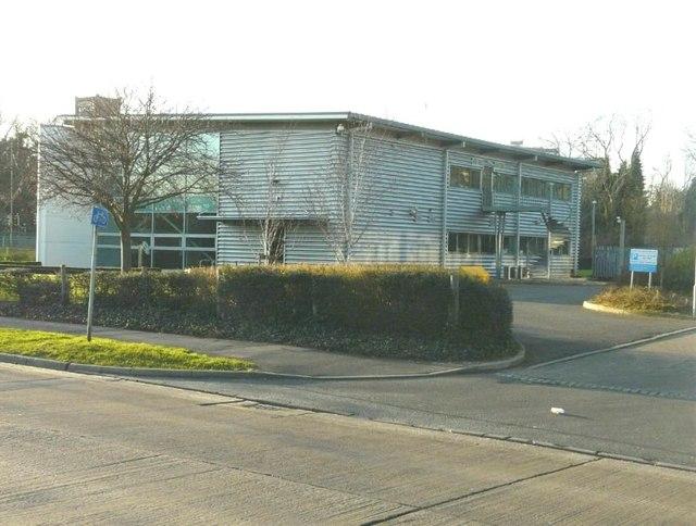 MAF, Henwood Road, Ashford