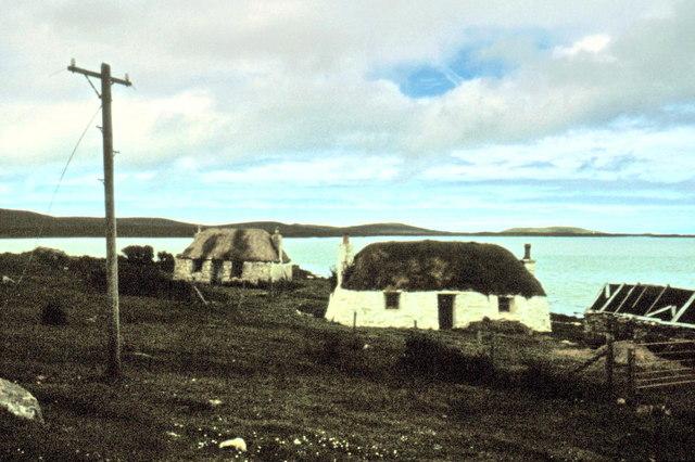 Struan Cottage - 1981