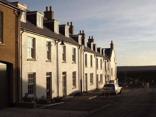 Lydgate Street