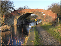 SD7908 : Rothwell Bridge, MBBC by David Dixon