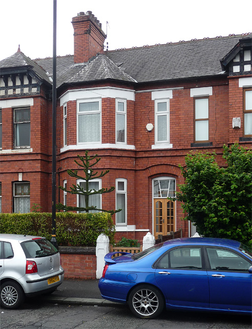 188 Ayres Road, Manchester