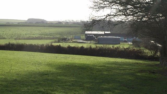 Newton Bungalow Farm