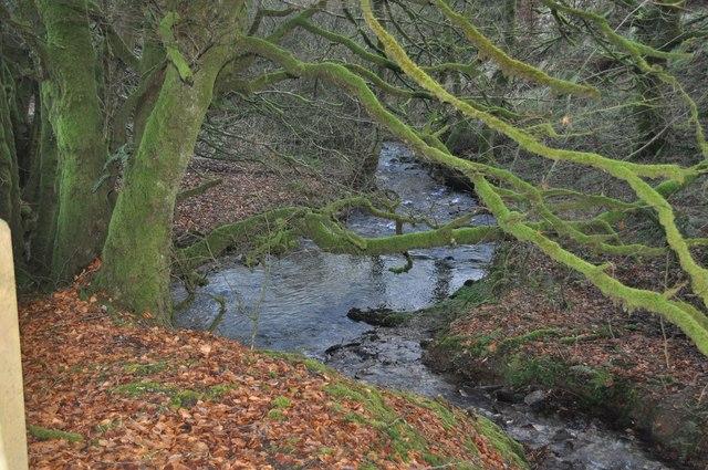Exmoor : Bale Water