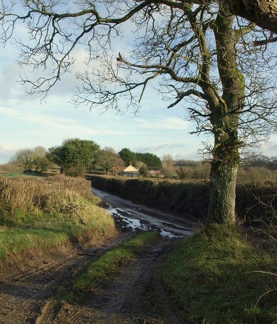 Approaching Skinnersland