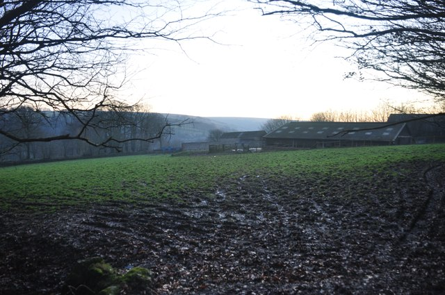 Exmoor : Field & Farm