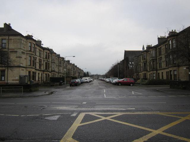 Greenlaw Avenue
