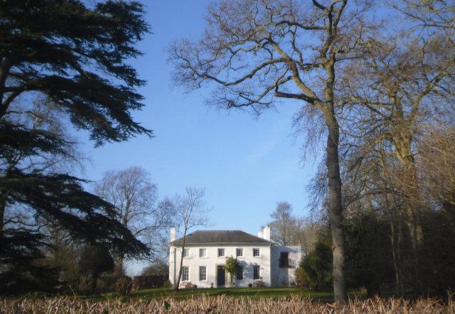 Otter House, Oddington