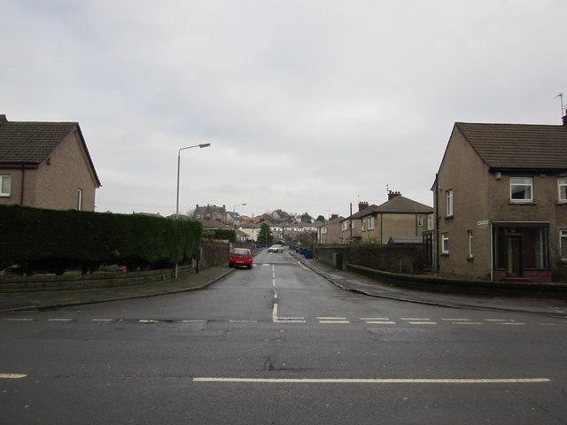 Newtyle Road