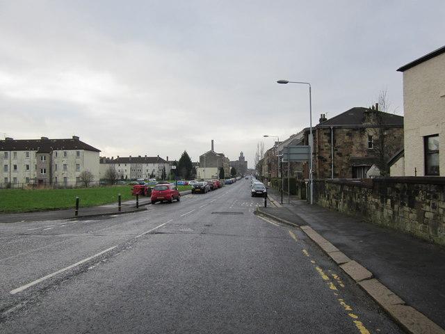Seedhill Road