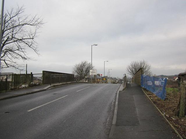 Hawkhead Bridge