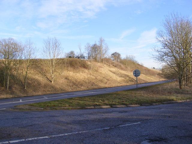 A143 Wells Road