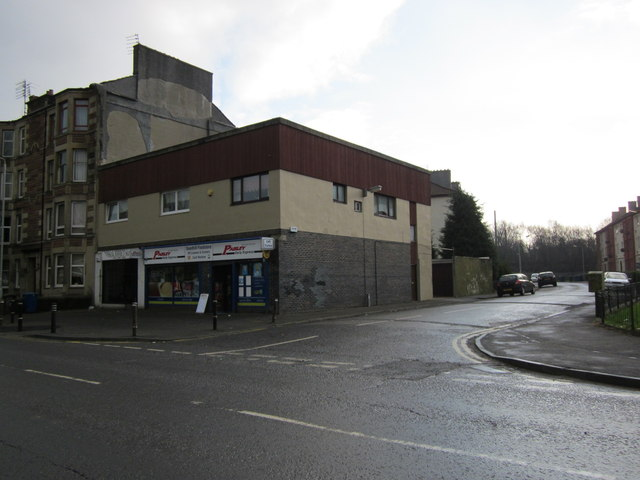 Seedhill Foodstore