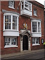 SY6878 : Custom House, Weymouth by Colin Smith